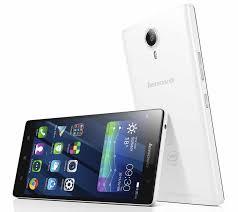 Lenovo P90 Smartphone 64 bit Intel CPU and Android 5 0 Lollipop