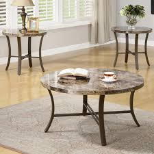 amazing granite top coffee table design for relax end
