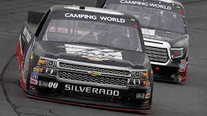 TV Times, News And Notes For NASCAR Camping World Truck Series Race ... Arca Champs Briscoe And Enfinger Duel In Nascar Trucks Race At Xfinity Series Gander Outdoors Truck Return 2018 Camping World Race Winners Nascarcom Ryan Truex To Full Schedule 2017 Auto Racing 2014 Season Review Motsportstalk Set Take On High Banks Of Bristol Sports Sets Stage Lengths For Every Cup Christopher Bell Finishes Off Dominant Win Atlanta The Old Mosport Gets Truck My Cars Five Drivers Who Should Run At Eldora