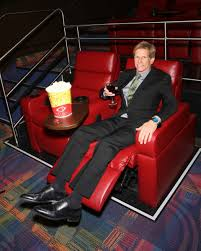 Movie Theatre With Reclining Chairs Nyc regal cinema unveiling king sized recliners at walden galleria
