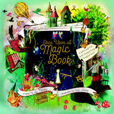 Once Upon A Magic Book EBook By Ms Lily Murray 9781786039187