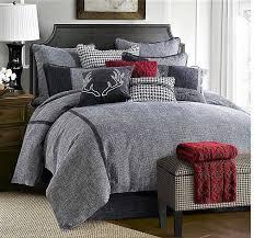 Lost Creek Rustic Bedding Comforter Set