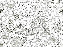 Create Coloring Page I Should Be Mopping The Floor How To Your Own Make Pages Out Of Photos