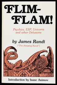 Flim Flam Signed