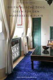 wie kann den marrakesch flair nach hause bringen tipps