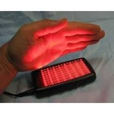 new dual infrared light therapy speeds healing