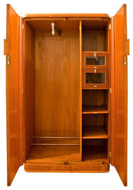 Charming Wooden Clothing Armoire Design Ideas Feature Brown ... Wardrobe 52 Impressive Wood Sale Image Ipirations Amazoncom Prepac Monterey White 2door Armoire Kitchen Ding Corona Rustic Closet Tv Fniture Lawrahetcom French Blue For At 1stdibs Bedroom Amusing Antique With Beveled Mirror Fancy Organizer Idea 70 Off For Electronics Storage Wilshire Traditional W Drawers Sydney Sturdy Design Pottery Barn Threestemscom Black Trade Cupboard Ca113 The