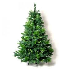 Balsam Christmas Trees Uk by 6ft Luxury Green Artificial Christmas Tree Artificial Xmas Tree