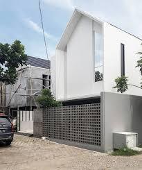 100 House Architecture Design WA House By Dasadani Architecture Arsitek Interior Design