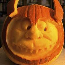 Snoopy Pumpkin Carving Kit by 18 Best Awesome Pumpkin Carvings Images On Pinterest Best