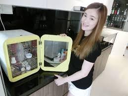 Uv Sterilizer Cabinet Singapore by Sponsored Haenim Uv Sterilizer And Dryer Katty Tan