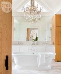 Shabby Chic Master Bathroom Ideas by Bathroom Decor Farmhouse Chic Style At Home Farmhouse Chic