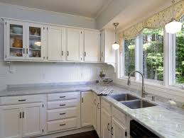 Painted Kitchen Cabinets Makeover On A Budget