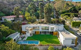 104 Beverly Hills Houses For Sale Luxury Homes In California Jamesedition