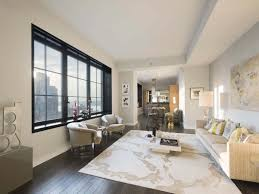 100 Duplex For Sale Nyc A Luxurious NYC Duplex Penthouse Offers Dramatic Skyline Views