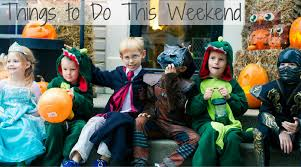 West Chester Halloween Parade by Things To Do With Kids In Westchester And Beyond Weekend Of