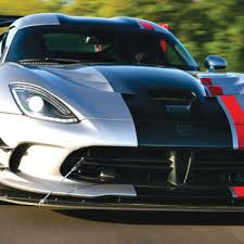 Concours DElegance Promises Variety Vipers
