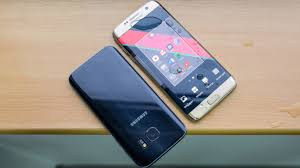Galaxy S7 phone caught fire in wake of Samsung s exploding Note 7