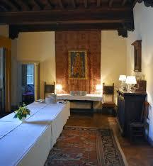 100 Villa Interiors The Main Dining Room I Tatti Flickr