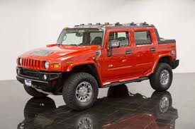 2007 Hummer H2 SUT For Sale #2156435 - Hemmings Motor News Hummer Mcvay Motors Inc Used Cars For Sale Pensacola Fl H3t Does An H3 Truck Autoweek Hummer 4wd Suv For Sale 1470 Fire Trucks Archives Gev Blog Jurassic Truck Trex Dont Call It A Beautiful Attractive 2018 H3t Concept And 2006 Hummer H1 Alpha Custom Sema Show Trucksold Alpha 2005 H2 For Sale In Moose Jaw