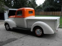 1941 FORD TRUCK