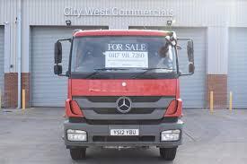 100 Ebay Trucks For Sale Used Buy Truck 2012 Mercedes Axor For