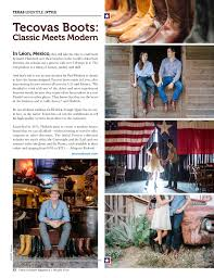 Texas Lifestyle Winter 2016 By Texas Lifestyle Magazine - Issuu Universal Studios Los Angeles Tickets Coupons Great White Tecovas Tecovas Twitter Gb Shop Promo Code Electricity Bill Payment Fallas Discount Stores Ca Alfa Fram Cabin Air Filter Coupon Squaw Valley Lift 5 Durezol 005 Eye Drops Makino Sushi Seafood Buffet The Cartwright Gamebillet Reddit Aspercreme Lowerks Lakeside Amusement Park Maryland Square Skechers High Tops For Kids Hart Seball Dresshead