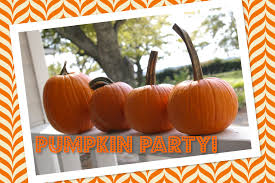 Pumpkin Patch Parable Craft by Pumpkin Party Our Week Of Pumpkin Lessons And Fun I Have No