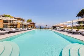 100 Kube Hotel Htel Saint Tropez With Sea View Saint