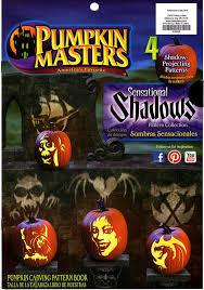 Headless Horseman Pumpkin Carving Stencil by Masterpiece Pumpkins Carving Kits U0026 Supplies Carving Kits