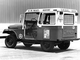 100 4 Door Jeep Truck History In The 1970s