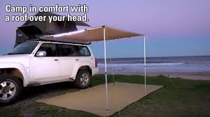 Adventure Kings Awning A Roof Over Your Head At Camp! - YouTube 4wd Side Awning Tent Bromame Adventure Kings Awning Side Wall Alloy Knuckle Hinge Spare Parts Off Road 4x4 20m X 3m 4wd Camping Grey Car Roof Rack Tent Wind Break O N Retractable Nz Ridge Premium X Storage Box And Installed Tags Expedition Camper 20x30m Pull Out Top Trailer Motorized Suppliers 270 Degree For Cars Rear Awnings Buy
