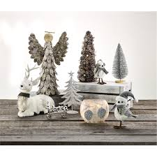 Meijer Home Wall Decor by December Home Sitting Reindeer Meijer Com