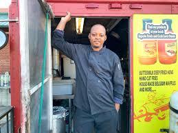 100 Buttermilk Food Truck Flying Sobies Edible MEMPHIS