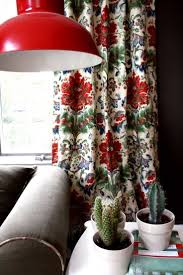 Ikea Sanela Curtains Red by The 25 Best Rideau Occultant Ikea Ideas On Pinterest Voilage