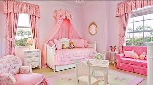 Baby Girl Bedroom Decor