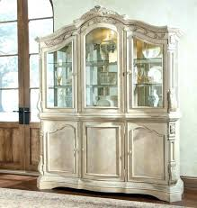 Modern Dining Hutch Sets With China Cabinet And Buffet Buffets Cabinets Large For Sale Room Furniture Corner