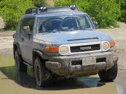 2014 Toyota FJ Cruiser Review – WHEELS.ca