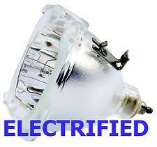 video projector l bulbs for sony ebay
