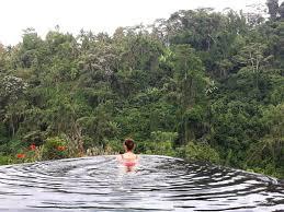 100 Hanging Gardens Bali Ubud Of The Magical Jungle World Luxury