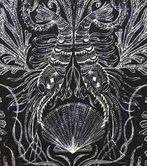 Kids U0027 Easels U0026 Drawing by Cape May Rayon U0026 Spandex Fabric 59 U0027 U0027 Navy Sealife Delight Joann