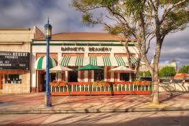 Halloween Town Burbank by The Original Barney U0027s Beanery