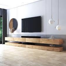 selsey hylia tv board fernsehschrank für wohnzimmer mit 4 schubladen in holzoptik wotan eiche 2x140cm