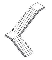 un palier d escalier escalier et res michel legault rénovation