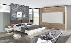 xora schlafzimmer in braun eichefarben weiß braun eichefarben weiß