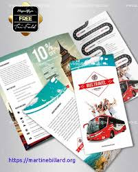 Free Brochure Templates For Word 2010 Awesome 25 Psd Professional Bi Fold Amp Tri