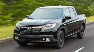 Meet The Honda Ridgeline, The Pickup Truck You'd Love To Own But Can ... Honda Ridgeline 2017 3d Model Hum3d Awd Test Review Car And Driver 2008 Ratings Specs Prices Photos Black Edition Openroad Auto Group New Drive 2013 News Radka Cars Blog 20 Type R Top Speed 2019 Rtle Crew Cab Pickup In Highlands Ranch Can The Be Called A Truck The 2018 Edmunds 2015