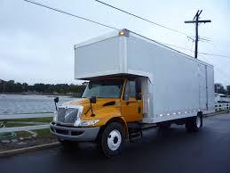 Moving Trucks For Sale - Truck 'N Trailer Magazine