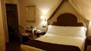 chambre venise chambre supérieure photo de una hotel venezia venise