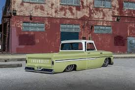 1965 Chevrolet C10- Boosted Bertha Pickup Trucks For Sale March 2017 1965 Chevy Truck Long Bed C10 Custom Short Fleet Side Excellent Mechanical And Visual Parking Garage Find A C20 Moexotica Classic The Buyers Guide Drive Curbside Chevrolet C60 Maybe Ipdent Front In Bc 350 Small Block Chevrolet Chevy Pickup Truck American Beige Truck Wikipedia Image Result For Chevy C30 Pinterest